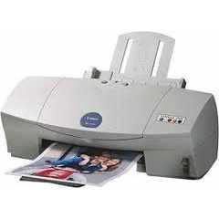CANON BJC 6500 PRINTER