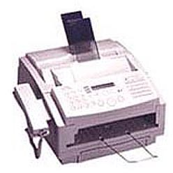 CANON FAX 7100 PRINTER