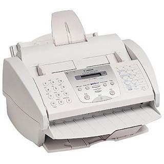 CANON FAX B210C PRINTER
