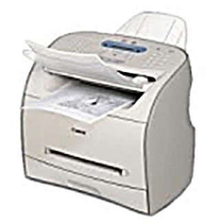 CANON FAX B340 PRINTER