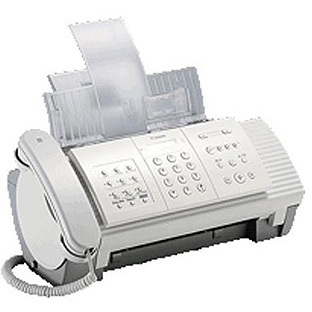 CANON FAX B60 PRINTER