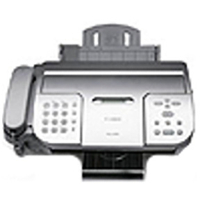 CANON FAX CF H1 PRINTER