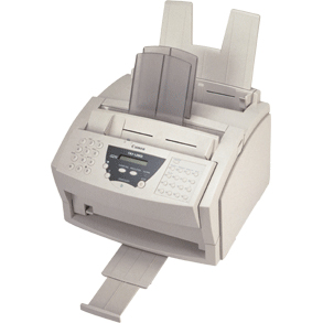 CANON FAX L260I PRINTER