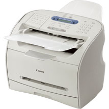 CANON FAX L380 PRINTER