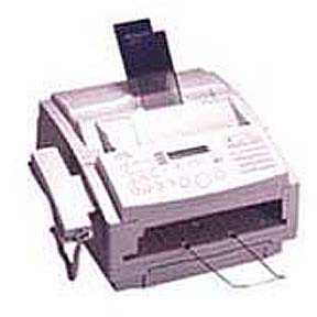 CANON FAX L7000 PRINTER