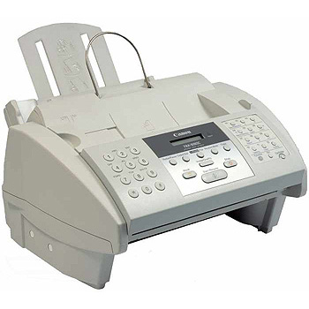 CANON FAXPHONE B160 PRINTER