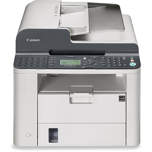CANON FAXPHONE L190 PRINTER