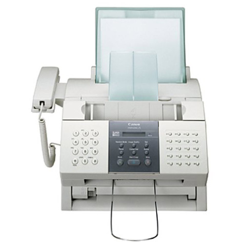CANON FAXPHONE L75 PRINTER