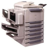 CANON GP 215 PRINTER