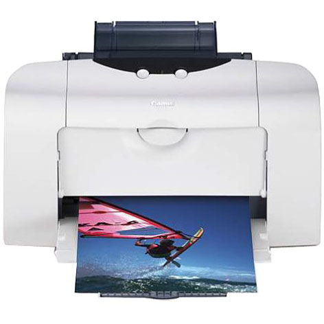 CANON I455 PRINTER