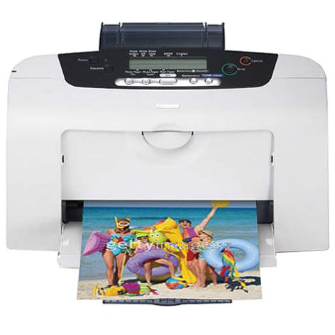 CANON I470D PRINTER