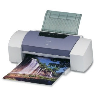 CANON I6500 PRINTER