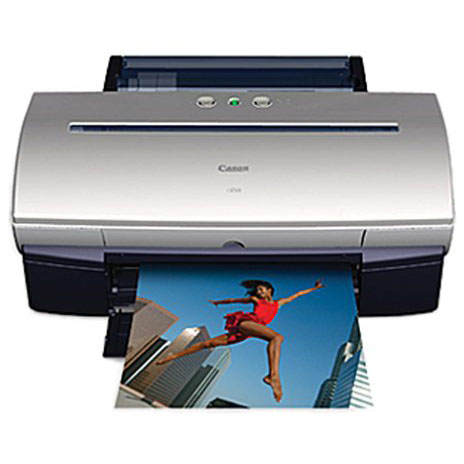 CANON I850 PRINTER