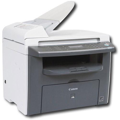 CANON IMAGECLASS MF4350D PRINTER