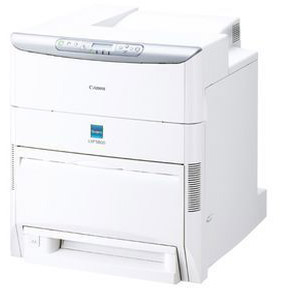 CANON LBP 2810 PRINTER