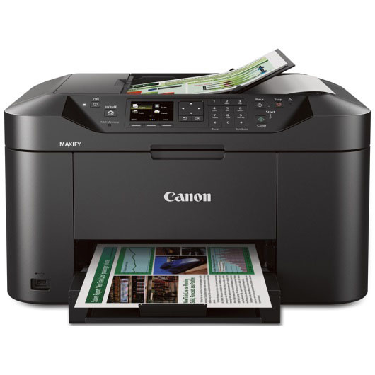 CANON MAXIFY MB2020 PRINTER