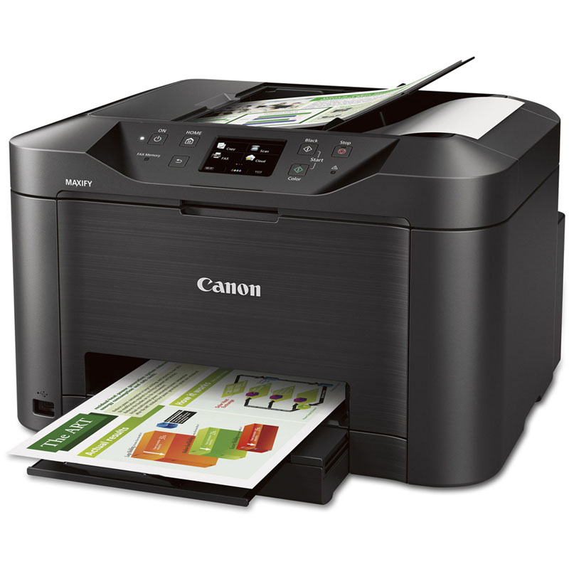 CANON MAXIFY MB5320 PRINTER