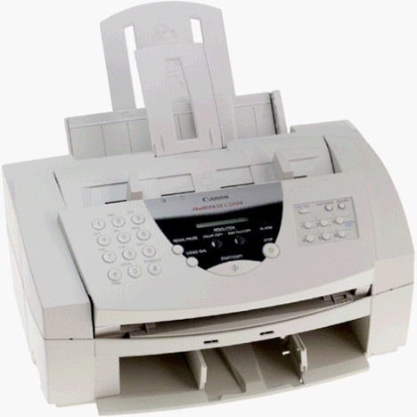 CANON MULTIPASS C5500 PRINTER