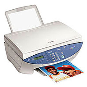 CANON MULTIPASS C600F PRINTER