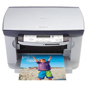 CANON MULTIPASS F20 PRINTER