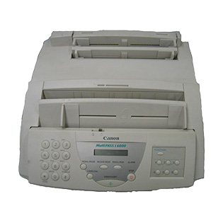 CANON MULTIPASS L60 PRINTER