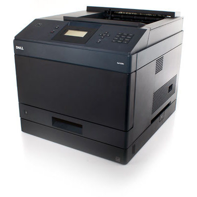 DELL 5230DN PRINTER