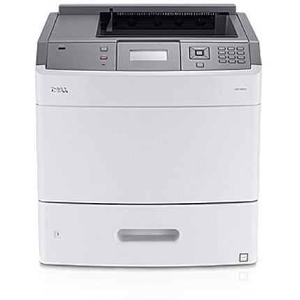 DELL 5530DN PRINTER