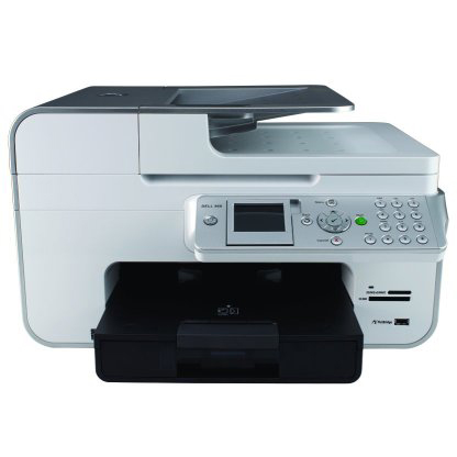 DELL A968 ALL IN ONE PRINTER