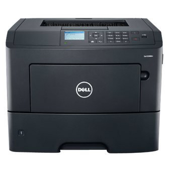 DELL B3460DN PRINTER