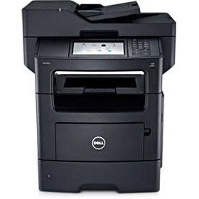 DELL B3465DN PRINTER