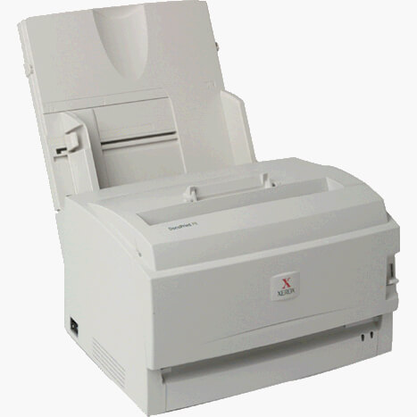 Xerox DocuPrint-P8E printer