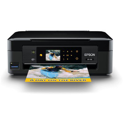EPSON EXPRESSION XP 410 PRINTER