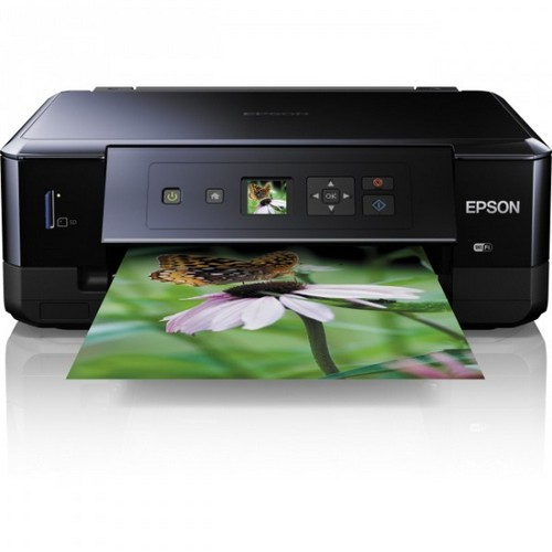 Epson Expression-XP-520 printer