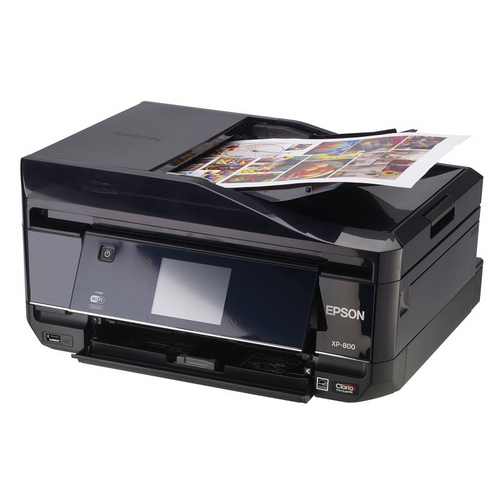 Epson Expression-XP-800 printer