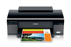 epson workforce printer