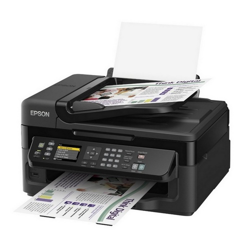 Epson WorkForce WF2630 printer