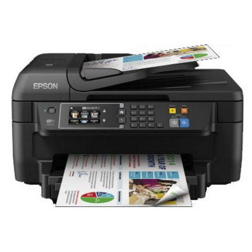 Epson WorkForce WF2660 printer