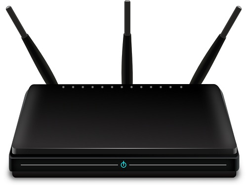 fixing wifi router