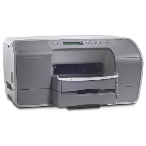 HP BUSINESS INKJET 2300N PRINTER