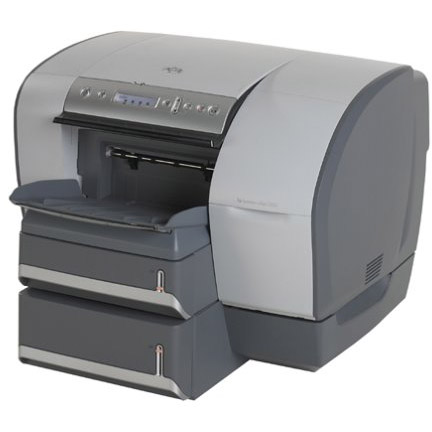 HP BUSINESS INKJET 3000 PRINTER
