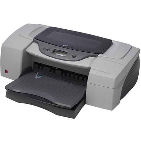 HP CP 1700PS PRINTER