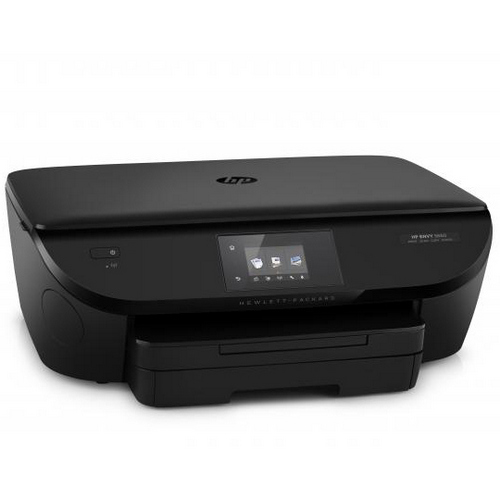 HP ENVY 5663 printer
