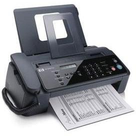 HP FAX 2140 PRINTER