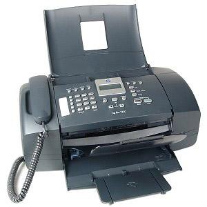 HP FAX 300 PRINTER