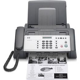 HP FAX 310 PRINTER