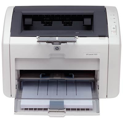 HP LASERJET 1022N PRINTER