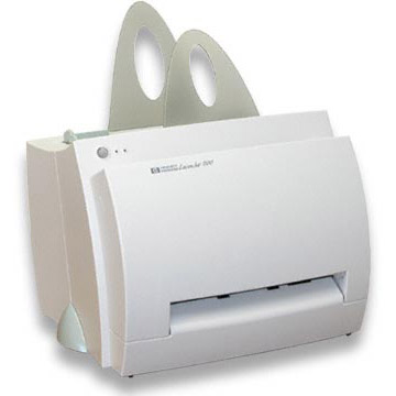 HP LASERJET 1100SE PRINTER