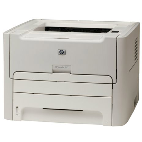 HP LASERJET 1160LE PRINTER