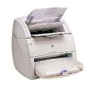 HP LASERJET 1220SE PRINTER