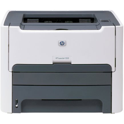 HP LASERJET 1320NW PRINTER